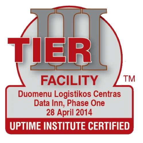 Tier 3 Data Logistics